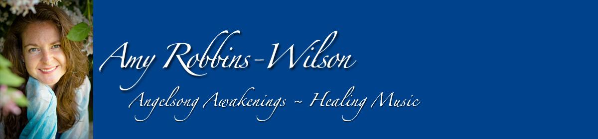 Amy Robbins-Wilson